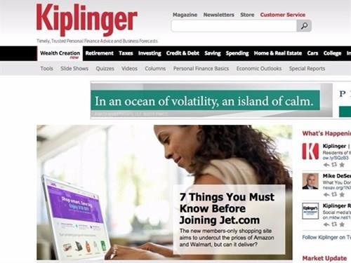 6. Kiplinger