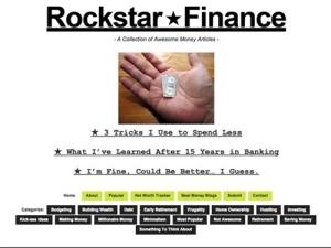 5. Rockstar Finance