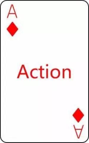 Lá bài thứ 4: Hành động