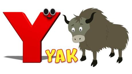 Ba cách phát âm chữ Y trong tiếng Anh