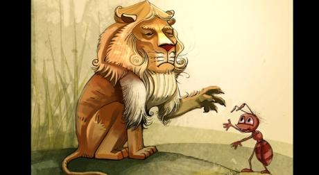 Chuyện Kiến và Sư tử: Ai đã, sẽ là ông chủ nhất định phải đọc bài học quản trị sau đây
