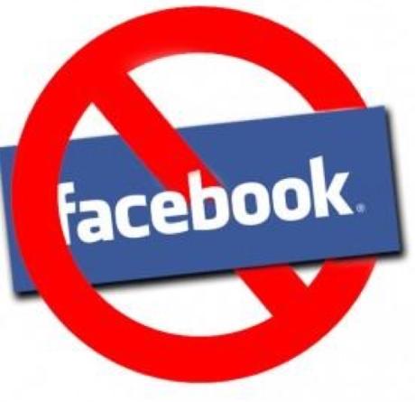 Làm gì khi bị chặn Facebook?