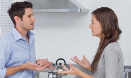 11 điều người phụ nữ thông minh không bao giờ nói với chồng