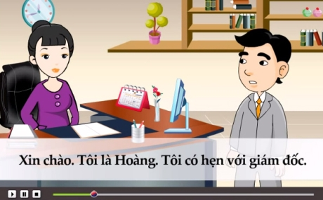 [Video] Tự học tiếng Hàn Quốc bài 10: Ở đâu