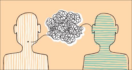 Không những học cách nói mà còn phải học cách ngừng nói