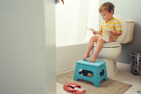 8 hình ảnh của trẻ cha mẹ không nên đăng tải lên mạng xã hội