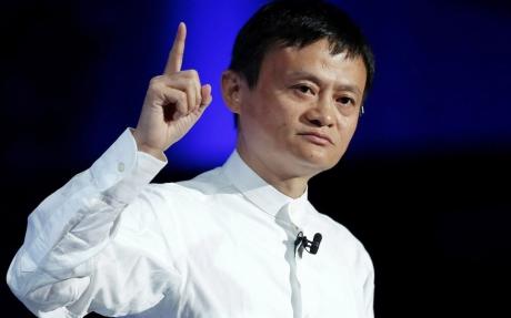 Jack Ma: Kiếm tiền rất đơn giản, tiêu tiền thế nào mới khó