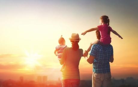 Làm tốt 1 chữ, mọi gia đình tự nhiên sẽ hạnh phúc