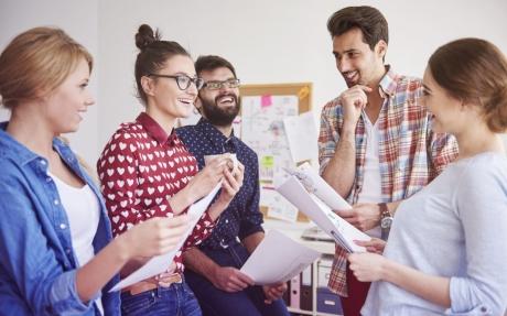 8 điều phải biết để không bị coi thường chốn công sở