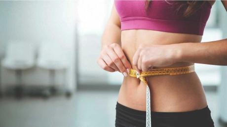 Speaking is easy: Losing Weight