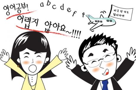 Một số từ tiếng Hàn gốc tiếng Anh thông dụng