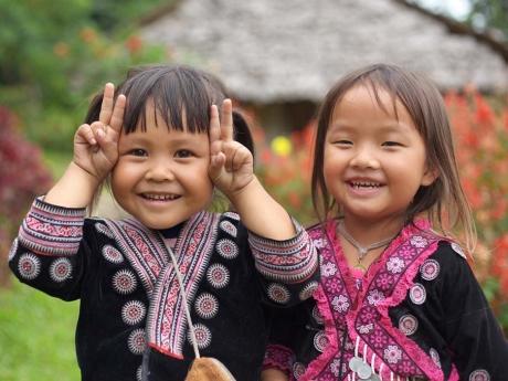Những câu giao tiếp cơ bản khi du lịch Thái
