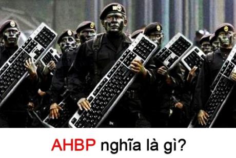 AHBP nghĩa là gì?