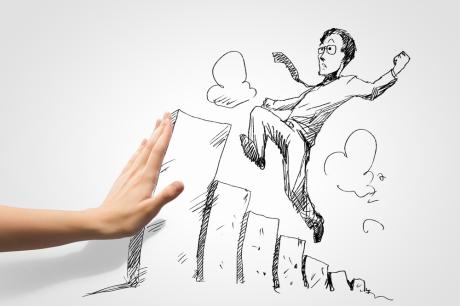 5 sai lầm có thể phá hỏng sự nghiệp của bạn