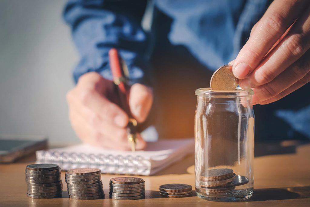 Những cách tiết kiệm tiền siêu hiệu quả mà bạn không ngờ tới
