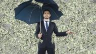 Những suy nghĩ khiến bạn khó giàu