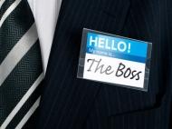 Sai lầm chung của các nhà quản lý mới