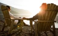 Những điều có thể bạn chưa biết về hôn nhân sau tuổi 40