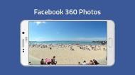 Facebook sẽ cho phép bạn tha hồ đăng tải ảnh 360 độ