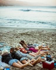 6 lí do con gái nên đi du lịch với hội bạn thân thay vì người yêu