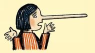 Trẻ em học cách nói dối như thế nào
