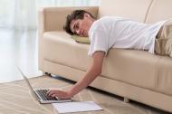 10 bước giúp bạn vượt qua cơn chán vì quá lười