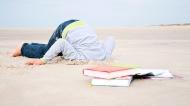 Tại sao những người học kém lại thành công dễ hơn trên trường đời?