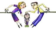 10 vấn đề tâm lý phát sinh do cách nuôi dạy không đúng của bố mẹ