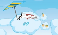 Diễn đạt cảm giác trên chín tầng mây trong tiếng Anh