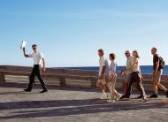 9 công việc cho phép bạn đi du lịch vòng quanh thế giới miễn phí