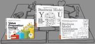 Để khởi nghiệp thành công như Microsoft, Walmart, Facebook... bạn nên đọc 3 cuốn sách này