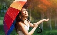 Bài học làm người từ chiếc ô