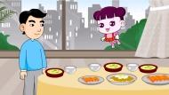[Video] Tự học tiếng Hàn Quốc bài 8: Món Việt Nam ngon nhất
