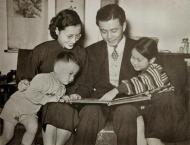 9 điều dặn con lay động lòng người của cố lãnh đạo Đài Loan