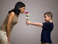 13 điều quan trọng người mẹ nên dạy con trai