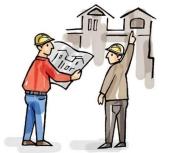 Câu chuyện về người thợ xây nhà và món quà đắt giá