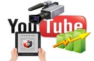 6 chiến thuật tiếp thị bằng video trên Youtube