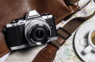 3 mẫu máy ảnh hoài cổ được yêu thích