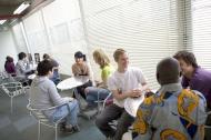 Thành công trong việc giao tiếp tiếng Anh phụ thuộc 90% vào nỗ lực bản thân
