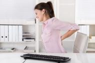 Cách khắc phục 5 vấn đề về sức khỏe mà dân văn phòng nào cũng bị