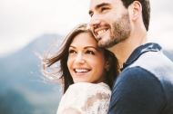 Vợ càng dịu dàng ân cần, chồng càng thành đạt