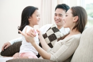 Nhà có người vợ hiền giống như quốc gia có tể tướng tài đức