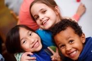 9 điều cha mẹ phải dạy con trước 5 tuổi