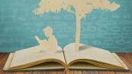 Nhân sinh tựa cuốn sách, gặp người bạn tốt chính là đọc được sách hay