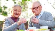 3 nguyên tắc giúp bạn sống thọ như người Nhật