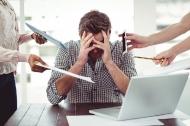 10 thói quen bóp chết sự nghiệp chốn công sở của bạn