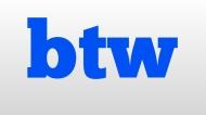 BRB, BTW là nghĩa gì