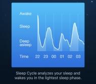7 ứng dụng giúp bạn thư giãn đầu óc để ngủ ngon hơn