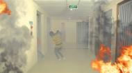 8 kỹ năng thoát nạn khi có cháy ở nhà cao tầng