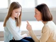 90% các bậc cha mẹ mắc những sai lầm này khiến con không thể thành công